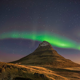 NL over Iceland by Paul Haines - Landscapes Mountains & Hills