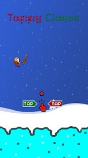 Tappy Clause - screenshot