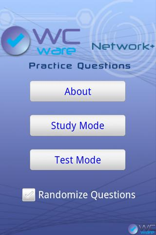 CompTIA Network+ Questions