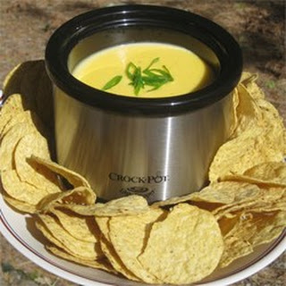 Cheese Dipping Sauce Recipes