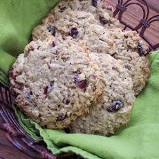 Jumbo Breakfast Cookies