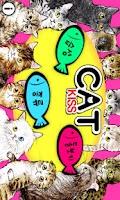 Screenshot of 고양이 키스