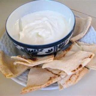 Lebanese Sauce Recipes