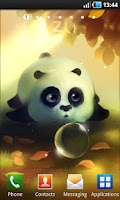 Screenshot of Panda Dumpling