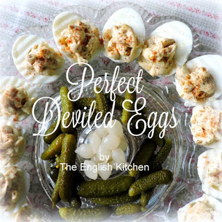 Fried Deviled Eggs Recipes