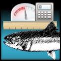Salmonid Condition Calculator icon