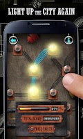 Screenshot of Power of Logic - free puzzler