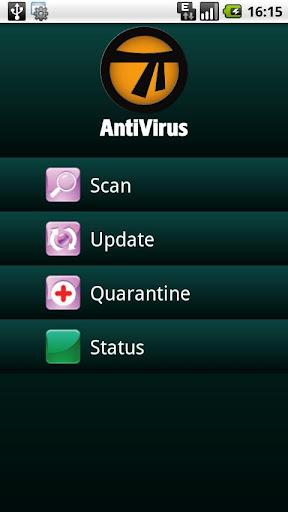 BlackBelt AntiVirus - Trial