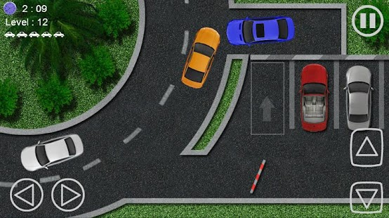 Parking Space- screenshot thumbnail