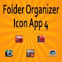 Icon App 4 Folder Organizer icon