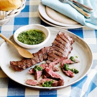 Grilled Skirt Steak (Churrasco)