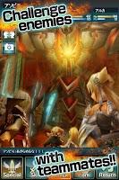 Screenshot of Online RPG Celes Arca