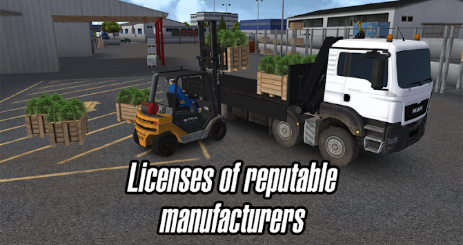 Construction Simulator 2014 APK screenshot thumbnail 13