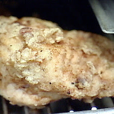 Southern Pan Fried Chicken