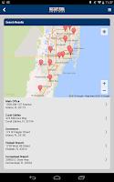 Screenshot of DCFCU Mobile