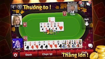 Screenshot of Garagames - Game bài đỉnh cao