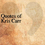 Quotes of Kris Carr APK Image