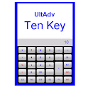 Ten Key Calculator icon