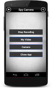 App Spy Camera [High Quality] APK for Windows Phone