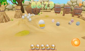 Screenshot of Bomb Eggs