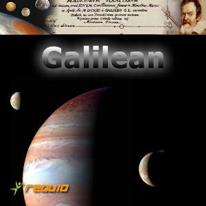 Galilean for Tablets