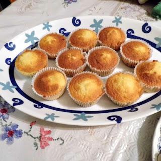 Almond Cupcakes Recipes
