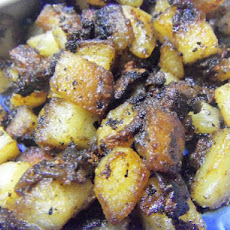 Perfect Crispy Potatoes  (Recipe Courtesy Melissa D'arabian)