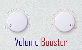 Screenshot of Volume Booster For Android