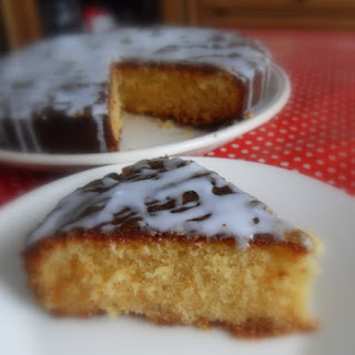 Orange Marmalade Cake Recipes