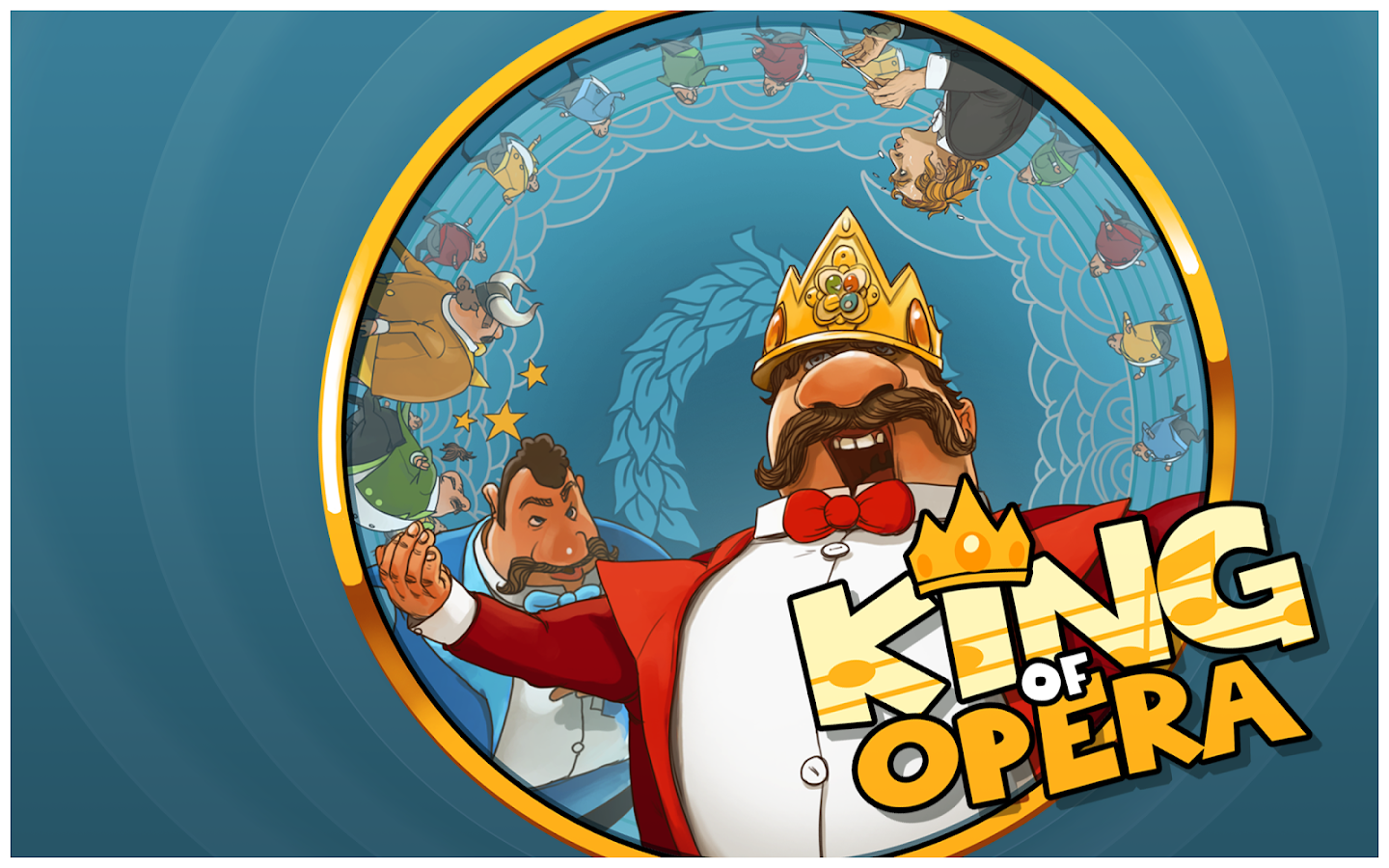 King of Opera - Party Game! Screenshot 9