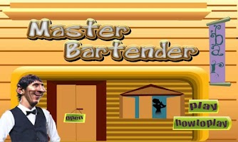 Screenshot of Master Bartender Free