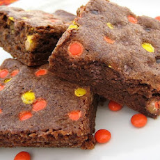 Speedy Brownies