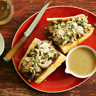 Turkey French Dip