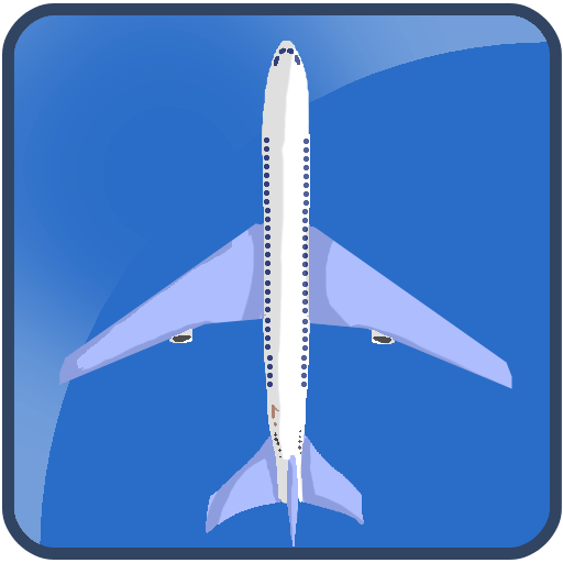 Toy Plane Mode LOGO-APP點子