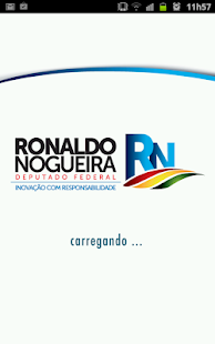 Ronaldo Nogueira - screenshot