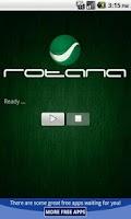 Screenshot of راديو روتانا FM
