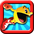 PAC-MAN DASH! APK for Bluestacks