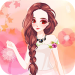 Ballet Superstar Dress Up APK Image