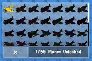 Screenshot of MiniSquadron!