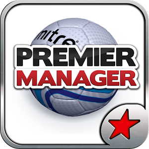 Cover art Premier Manager
