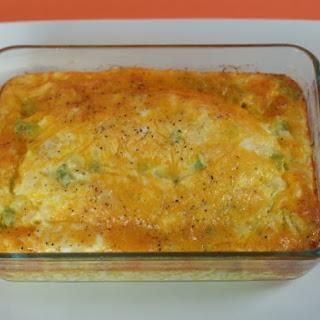 Omelet Casserole Recipes