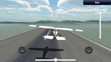 Screenshot of Airline Pilot