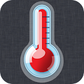 Thermometer++ APK for Bluestacks