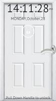 Screenshot of Screen Door Unlock Free
