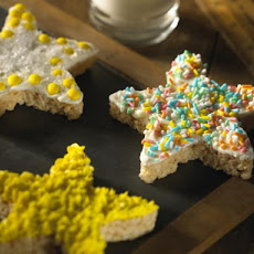Twinkling Star Treats™