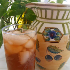 Make Perfect Ice Tea