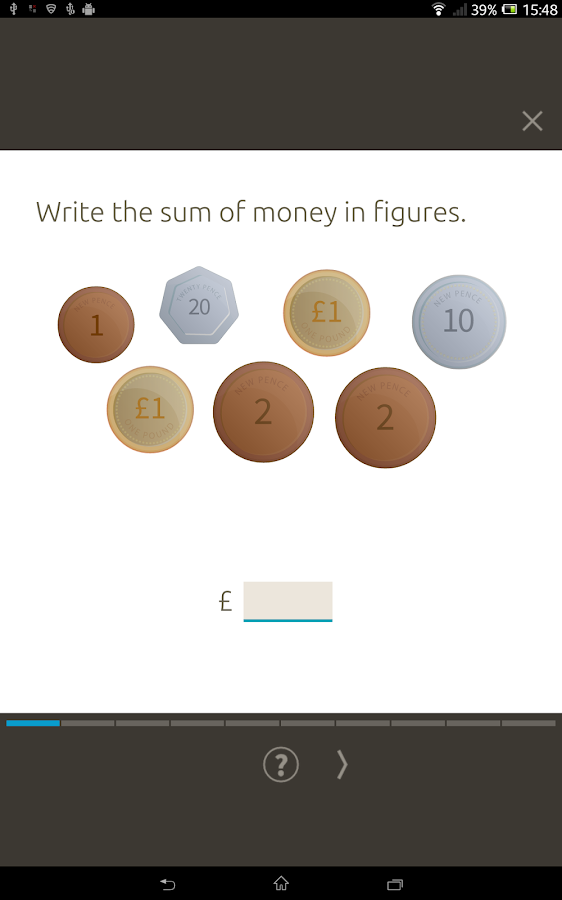 KS3 Maths: Core - nimbl Screenshot 10