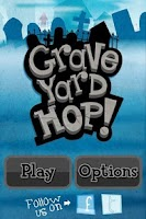 Screenshot of Graveyard Hop
