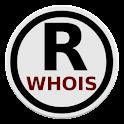 WHOIS icon