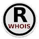 WHOIS for Android